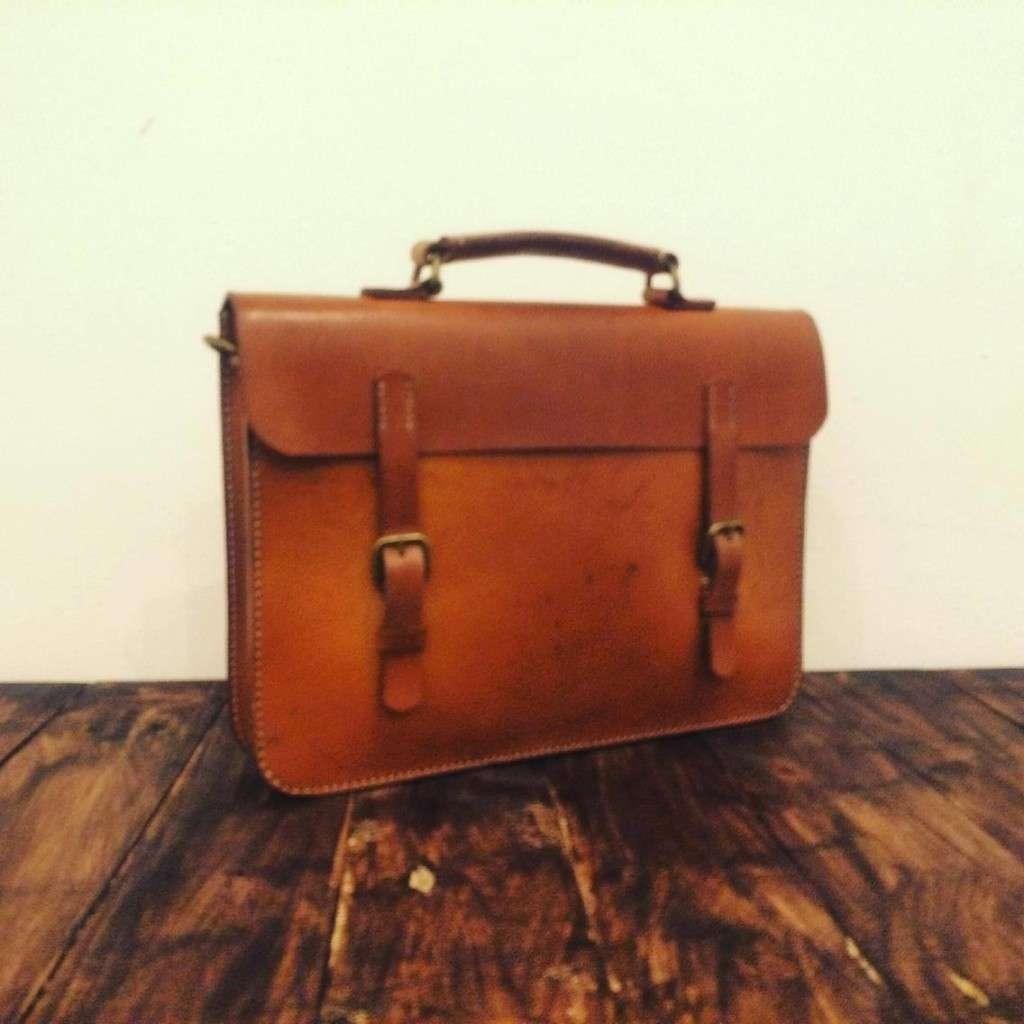 OAKWILL: The Handmade Leather goods company you deserve