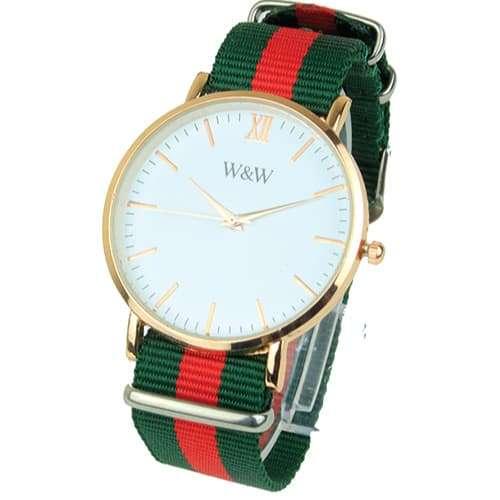 ab0f4ee63ac Men s Minimalist Watch - Designed In Ireland - Black